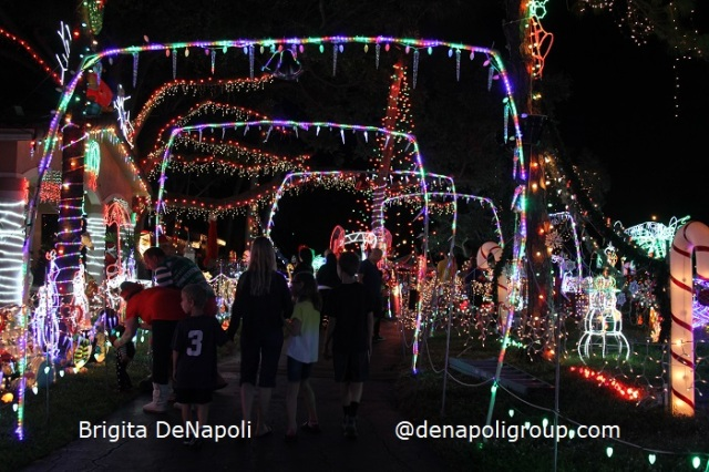 Best Christmas Lights Near Peekskill Ny 2020 Best Christmas Lights In Broward County 2020 | Mcemtk.new2020year.site