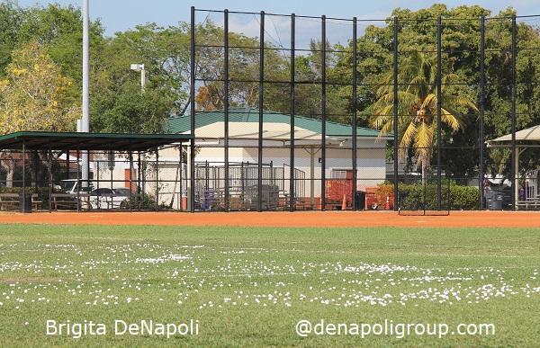 Spring Marshmallow Drop. Hollywood,FL (2)