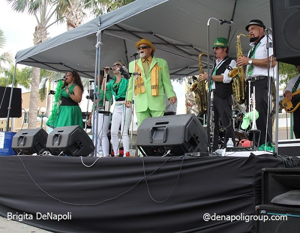 St. Patrick's Day Festival. Hollywood, FL.-3