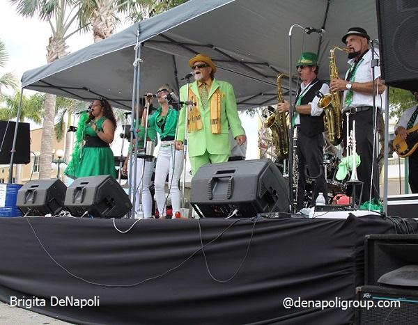 St. Patrick's Day Festival. Hollywood, FL.-3