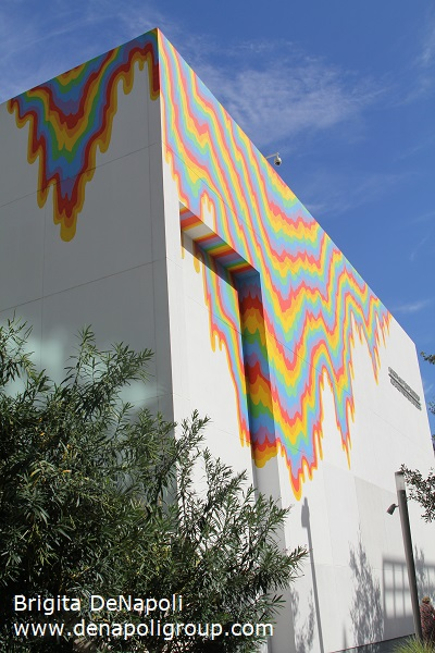 NSU Art Museum in Fort Lauderdale, FL
