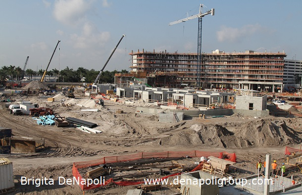 Expansion at Seminole Hard Rock and Casino in Hollywood