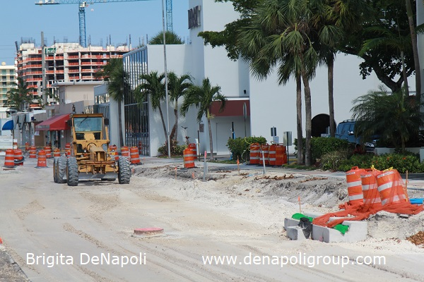 Hollywood Blvd contruction (3)