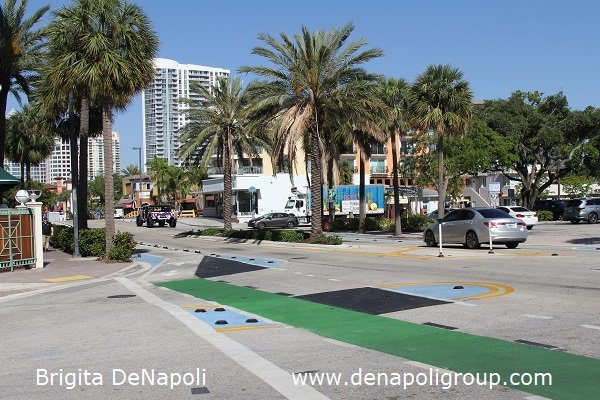 Las Olas Blvd. Safety Improvement. Fort Lauderdale, FL (3)