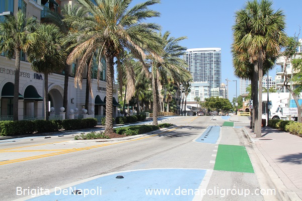 Las Olas Blvd. Safety Improvement. Fort Lauderdale, FL (4)