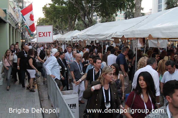 Las Olas Wine and Food festival. fort Lauderdale, FL (13)