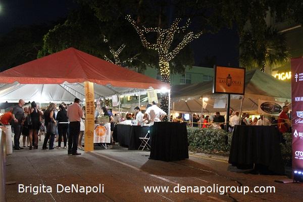 Las Olas Wine & Food Festival. Fort Lauderdale, FL (12)