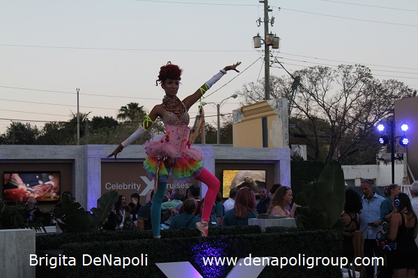 Las Olas Wine & Food Festival. Fort Lauderdale, FL (5)