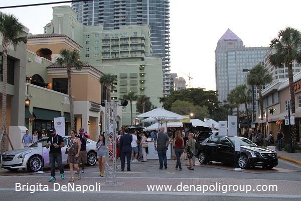 Las Olas Wine & Food Festival. Fort Lauderdale, FL (6)