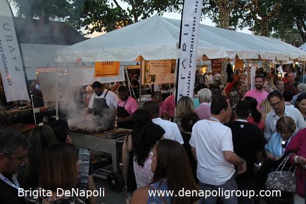Las Olas Wine & Food Festival. Fort Lauderdale, FL (8)