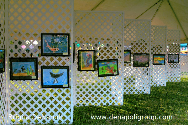 Arts in the Park, Plantation(3)