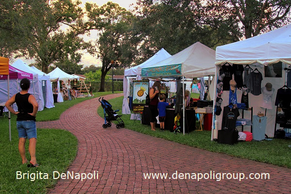 Arts in the Park, Plantation(4)