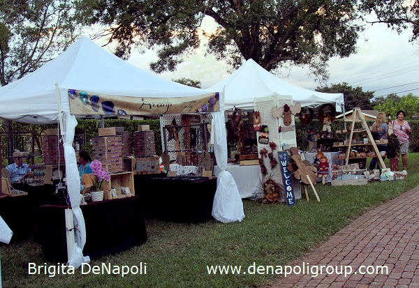Arts in the Park, Plantation(5)