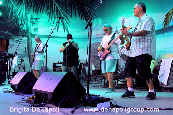 Classic Rock Therapy- Playing at Hollywood beach Bandshell on June 24th,2018